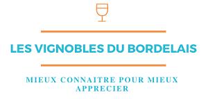 Les vignobles du Bordelais