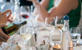 vin pour la raclette