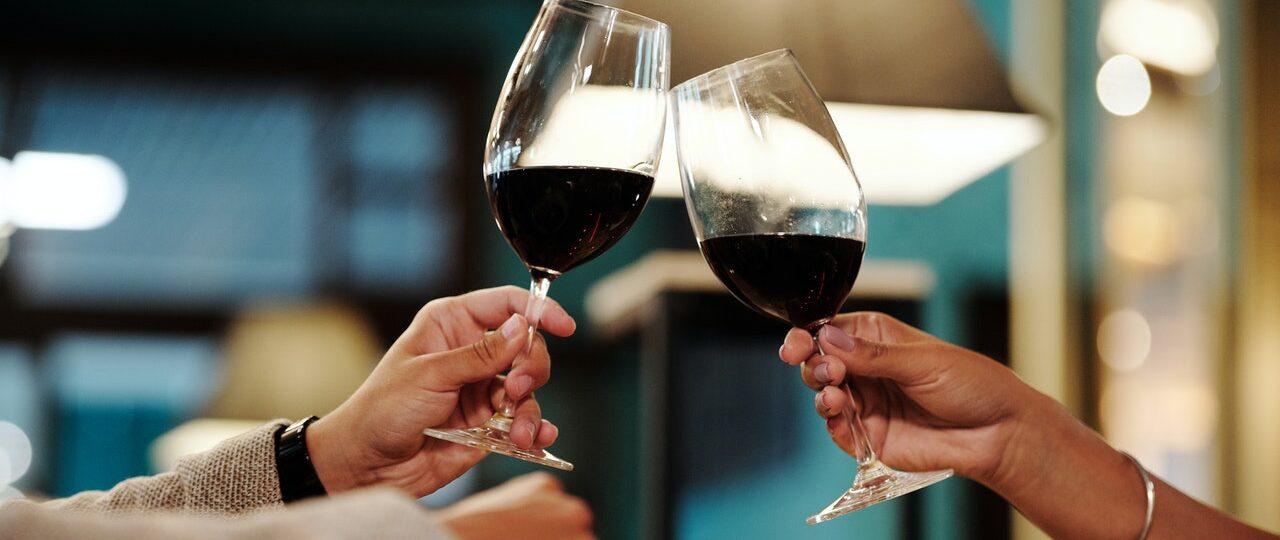 pourquoi investir dans le vin rouge